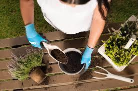 Accéssoires et outils de jardinage